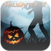 Обложка Halloween X