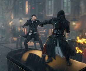 В Assassin's Creed: Syndicate вы сможете сыграть женщиной-ассасином