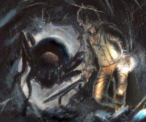 Гигантская паучиха Шелоб вновом ролике Middle-earth: Shadow ofWar