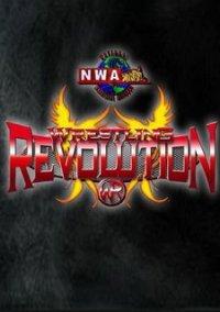 Обложка Wrestling Revolution