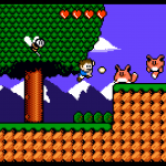 Скриншот Venture Kid – Изображение 9