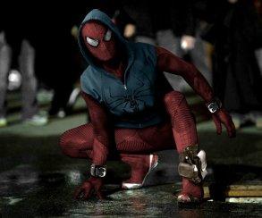 Издательство Marvel изменило костюм Алого Паука после жалоб фанатов
