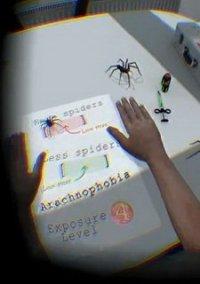 Обложка Arachnophobia