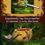 Скриншот Disney Fairies: Tinker Bell and the Lost Treasure – Изображение 3