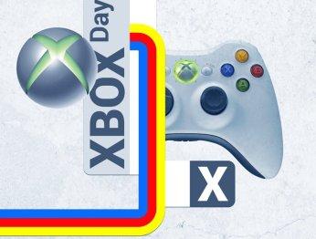 Черный ящик: История Xbox