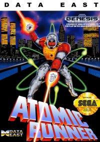 Обложка Atomic Runner