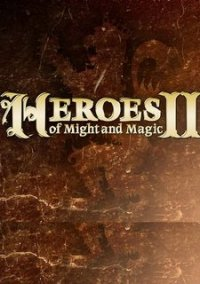 Обложка Heroes of Might and Magic II