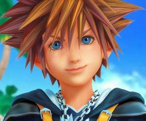 Дизайнер Square Enix невольно раскрыл подробности Kingdom Hearts 2.9