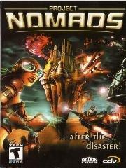 Обложка Project Nomads