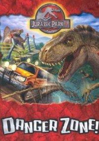 Jurassic Park 3: Danger Zone – фото обложки игры