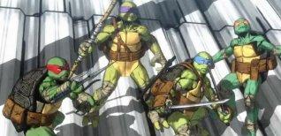 Teenage Mutant Ninja Turtles: Mutants in Manhattan. Релизный трейлер
