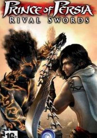 Обложка Prince Of Persia - Rival Swords