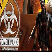 Обложка Zombie Panic! Source