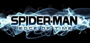 Spider-Man: Edge of Time. Видео #8