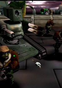 Обложка Nexagon Deathmatch
