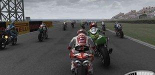 SBK 09: Superbike World Championship. Видео #1