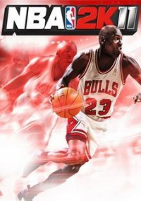 Обложка NBA 2K11