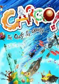 Обложка Cargo: The Quest for Gravity