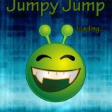 Скриншот Jumpy Jump
