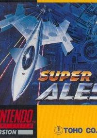 Обложка Super Aleste