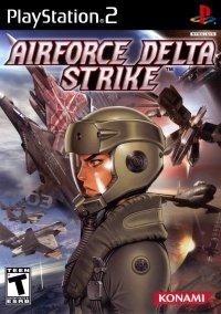 Обложка Airforce Delta Strike