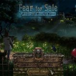 Скриншот Fear for Sale: The Mystery of McInroy Manor