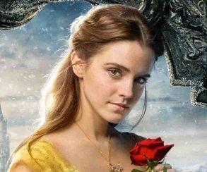 «Красавице и чудовищу» обещают $240 млн за первые выходные проката