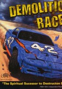 Обложка Demolition Racer