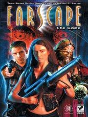 Обложка Farscape: The Game