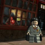 Скриншот LEGO Harry Potter