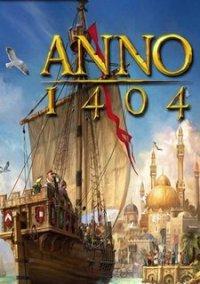 Обложка Anno 1404