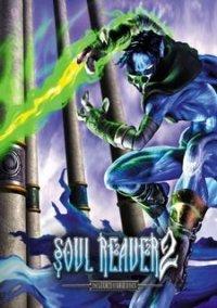 Legacy of Kain: Soul Reaver 2 – фото обложки игры