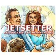 Обложка Jetsetter