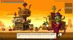 Рецензия на SteamWorld Dig - Изображение 3