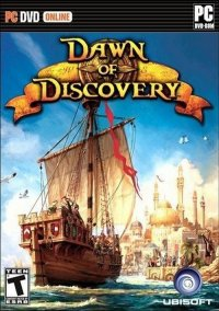 Dawn of Discovery – фото обложки игры