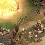 Скриншот SunAge: Battle for Elysium