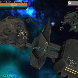 Скриншот Nebula Online