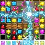 Скриншот Jewels Saga – Изображение 2