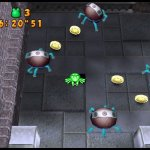 Скриншот Frogger's Adventures: The Rescue – Изображение 8