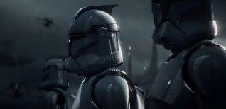 Star Wars: Battlefront II (2017). Официальный трейлер игрового процесса