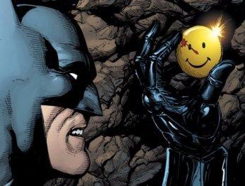 Новые подробности кроссовера Бэтмена и Флэша The Button