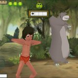 Скриншот Disney's The Jungle Book: Rhythm n'Groove