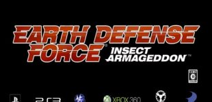 Earth Defense Force: Insect Armageddon. Видео #8