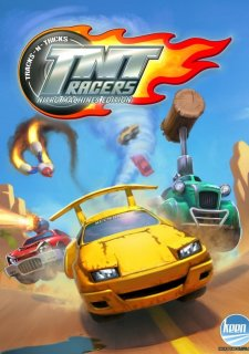 TNT Racers - Nitro Machines Edition