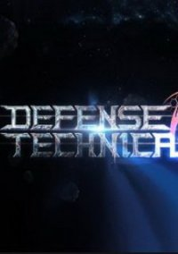 Обложка Defense Technica