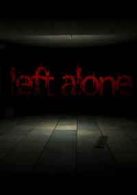 Обложка Left Alone