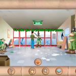 Скриншот Reversion: The Escape – Изображение 4