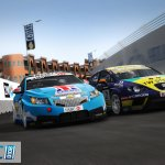Скриншот WTCC 2010: Expansion Pack for RACE 07 – Изображение 2