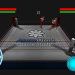 Скриншот Boxing Match – Изображение 3