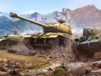 7 самых странных танков